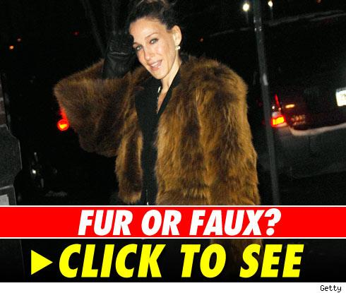 Click to see: Fur or Faux?