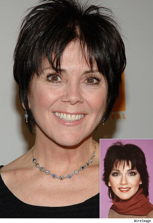 Joyce DeWitt
