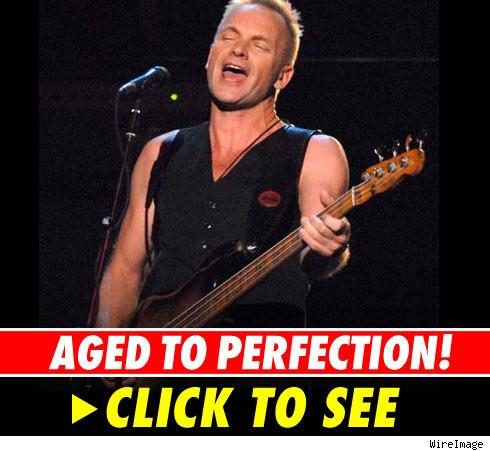 Aged to Perfection - click to launch
