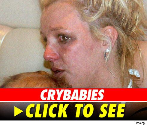 Crybabies: Click to see!
