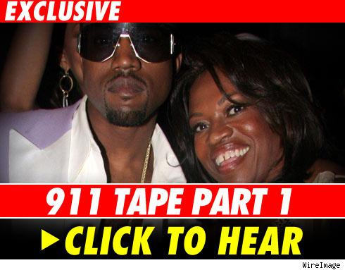 Click to hear part one of the 911 call