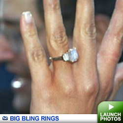 Big Bling Rings
