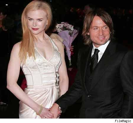 Nicole and Keith
