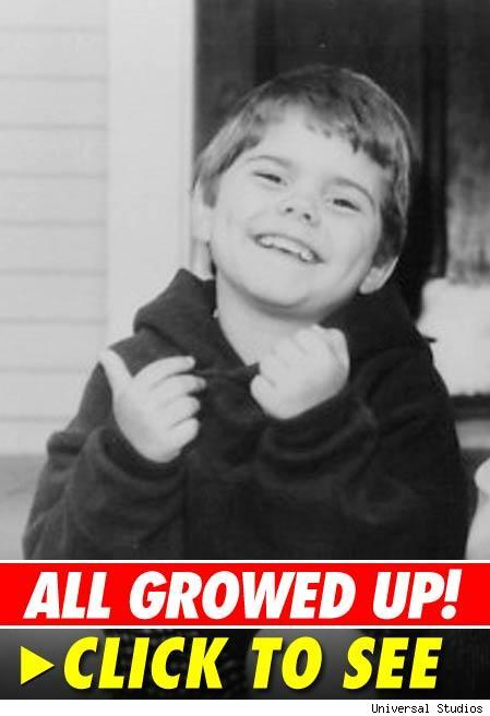 Spanky from the little rascals -- click to reveal