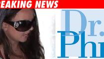 Dr. Phil Pulls Plug on Britney Show