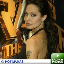Hot Mamas