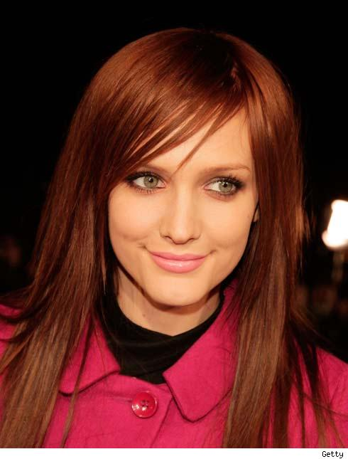 Ashlee Simpson - Picture Gallery