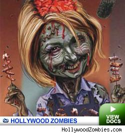 Hollywood Zombies -- click to launch