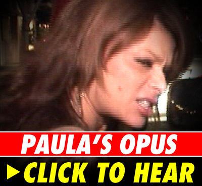 Paula Abdul: Click to listen