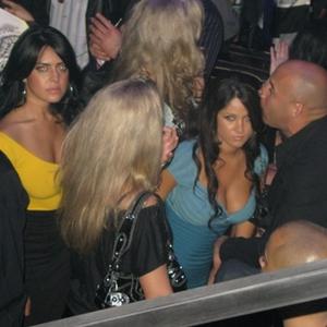 Vin Diesel in Vegas