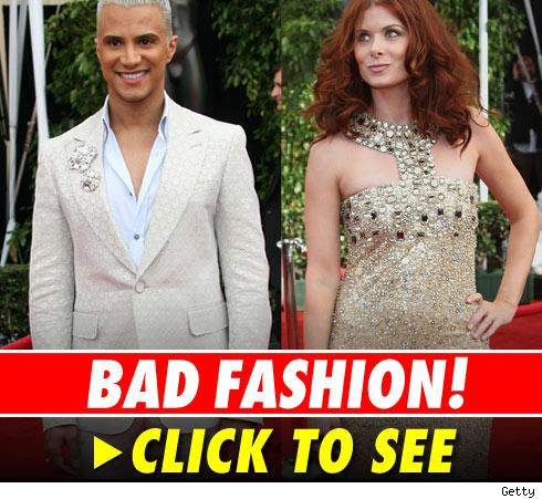 Bad Sag Fashion: Click to launch