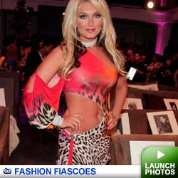 Fashion fiascoes