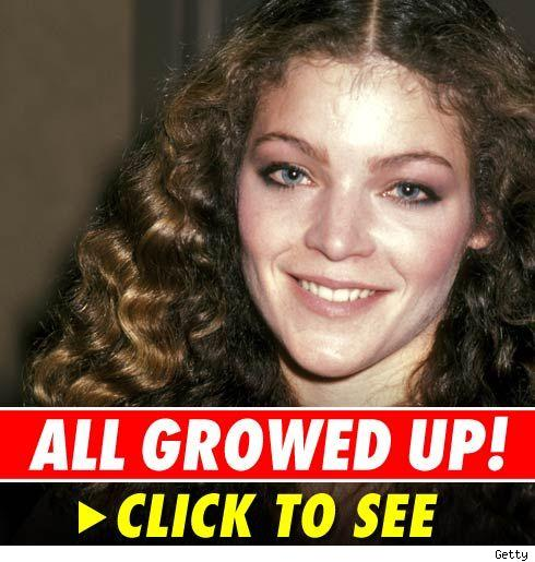 In the '70s and '80s, Amy Irving became famous for starring in classic films ...