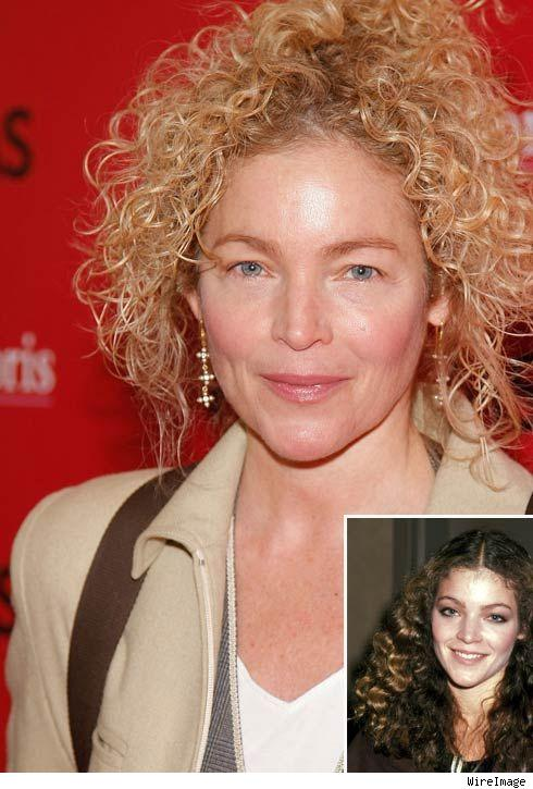 Amy Irving - Picture Colection