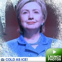 Click to launch -- cold as ice!