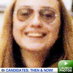 Candidates: then and now -- click to launch