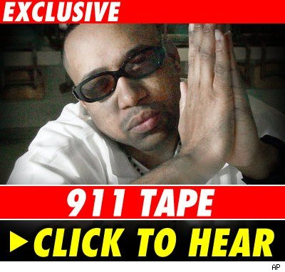 911 Call: Click to hear!