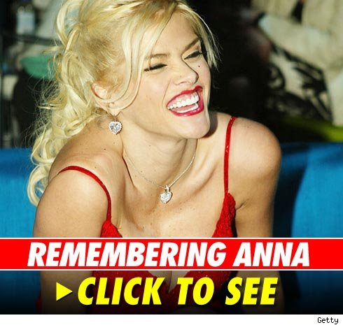 Anna Nicole Smith -- click to launch