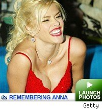 Anna Nicole Smith: Click to launch