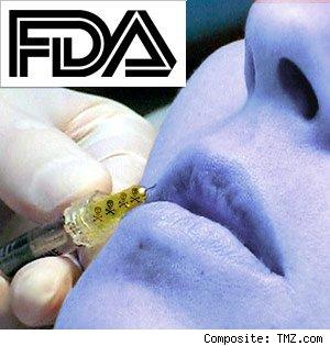 FDA, Botox