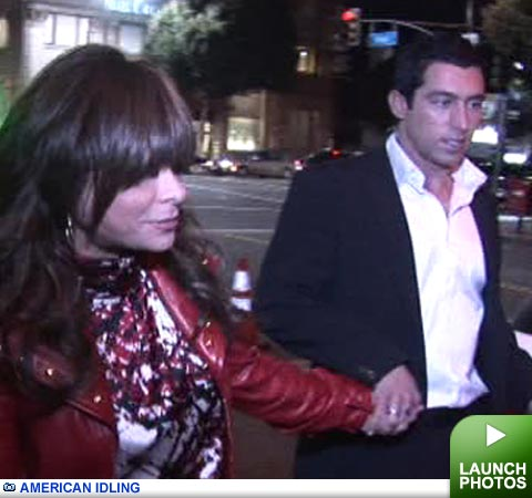 Paula Abdul -- click to launch