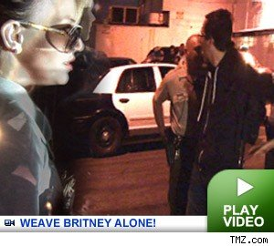 Britney cops -- click to watch