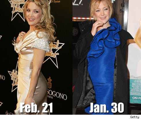 kate hudson pregnant pictures. Kate Hudson If she is pregnant