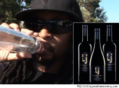 Lil Jon!