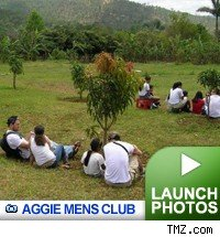 Aggie Mens Club: Click to view!