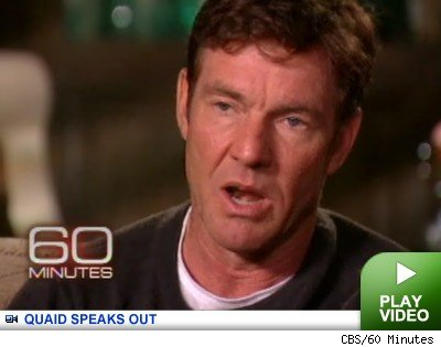 Dennis Quaid: Click to watch!