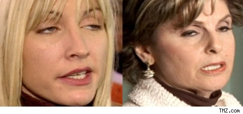 Heather Mills and Glorai Allred