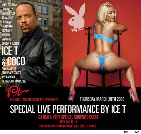 Ice T &amp; CoCo