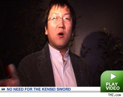 Masi Oka: Click to watch