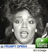 Frumpy Oprah -- click to launch