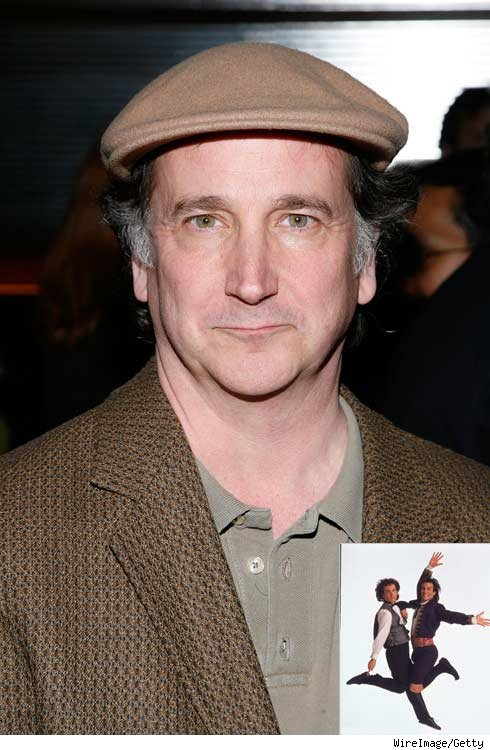 Mark Baker (actor) Wallpapers Home Mark Linn Baker Mark Linn Baker
