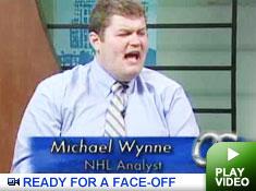 Michael Wynne: Click to watch