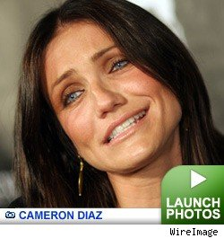 Cameron Diaz -- click to launch