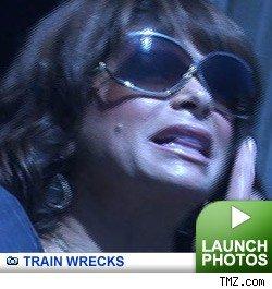 Train Wrecks - click to launch