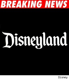 Suicide at Disney hotel