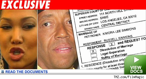 Russell Simmons wants his kids