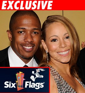 Nick Cannon, Mariah Carey