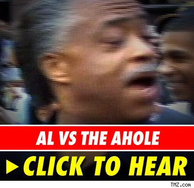 Al Sharpton: Click to view