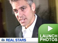 George Clooney: Click to view!