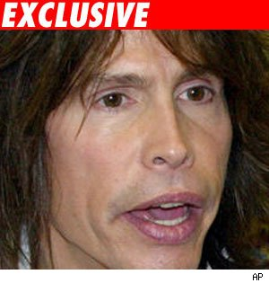 Steven Tyler: Click to Watch!