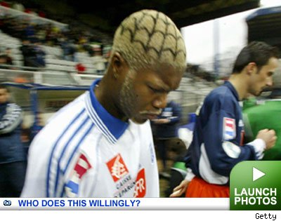 Soccer Hair Don't -- click to launch