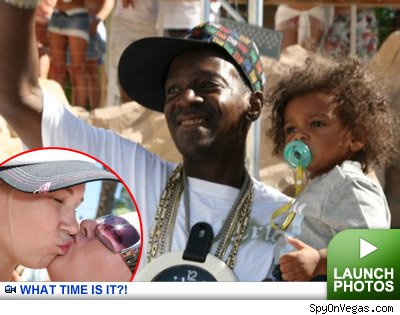 Flavor Flav -- click to launch
