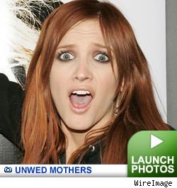 Unwed Mothers -- click to launch