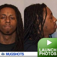 Mugshots: Click to view!