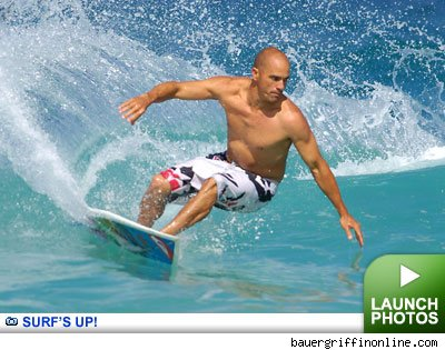 Surf's Up -- click to launch