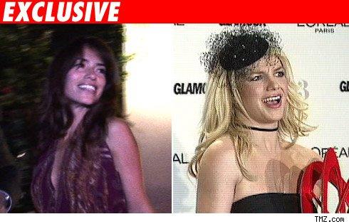 Laura Wasser & Britney Spears